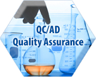 Quality Control, Analytical Development & Quality Assurance